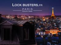 Lock Busters - L'escape Game Gastronomique (1) - Games & Sports