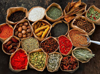 Online Spices (3) - Food & Drink
