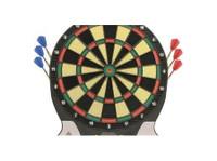 Dartshopper (1) - Jeux & sports