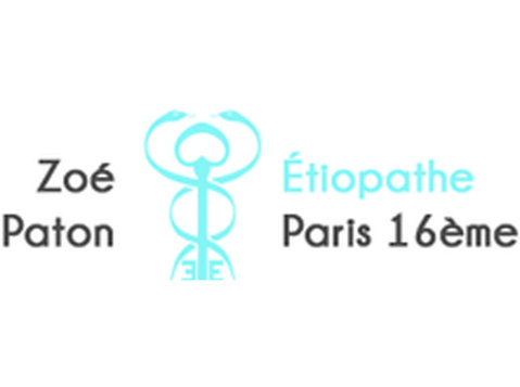 Etiopathe Paris 16 - Cabinet d'etiopathie - Alternative Healthcare