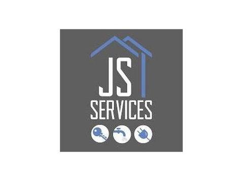Js services serrurier paris 15 - Services de sécurité