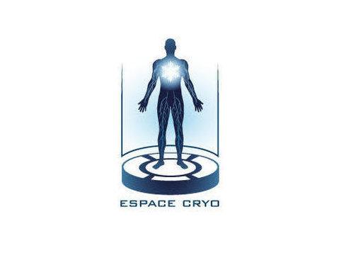 Espace Cryo Cryothérapie et Cryolipolyse - Soins de santé parallèles