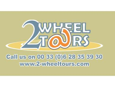 2 Wheel Tours in paris : www.2-wheelturs.com - City Tours