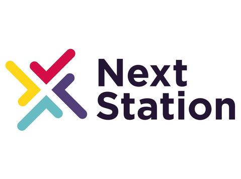 Next Station - Recruitment agencies