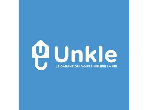 Unkle - Services d'hébergement