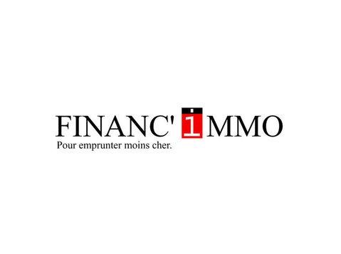 Financ'immo - Prêts hypothécaires & crédit