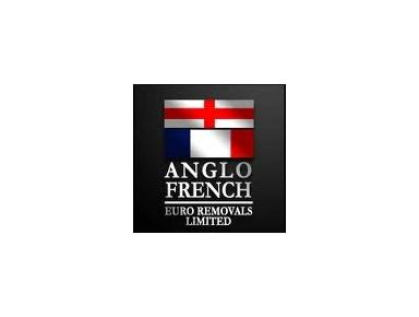 Anglo French Euro Removals Limited - Storage