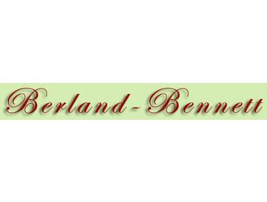 Berland-Bennett Immobiliére - Estate Agents
