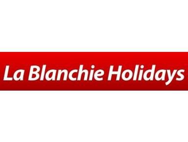 La Blanchie Holidays - Holiday Rentals