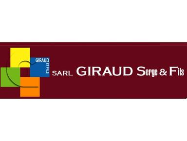 S.A.R.L Giraud et Fils - Swimming Pool & Spa Services