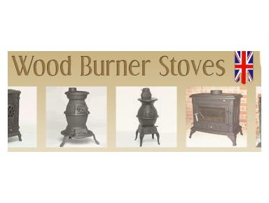 Wood Burning Stoves - Plumbers & Heating