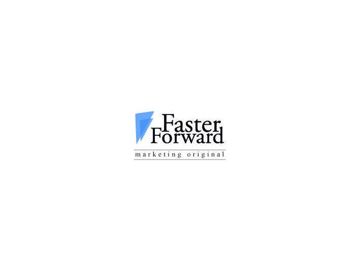 Faster Forward - Szkoły językowe