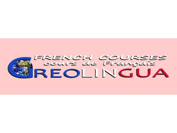 GREOLINGUA FRENCH COURSES ONLINE - Adult education