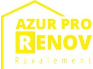 Azur Pro Renov - Rénovation et Décorations de Façades - Peintres & Décorateurs