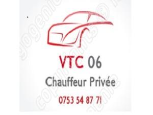 vtc Nice - Car Transportation