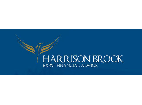Harrison Brook - Financial consultants