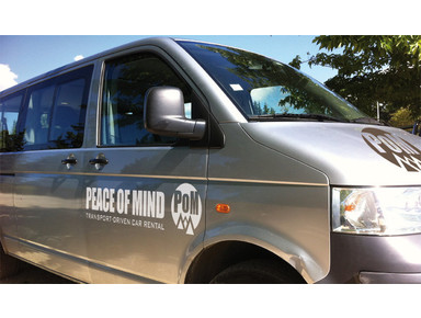 Peace Of Mind Transfers - Taxi Companies