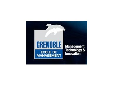 GRENOBLE GRADUATE SCHOOL OF BUSINESS - Business schools & MBAs