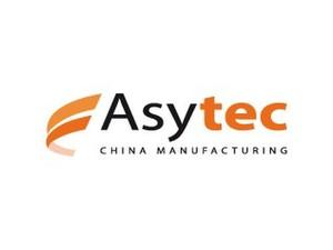 Asytec France sarl:  moulage injection plastique en chine - Import / Export