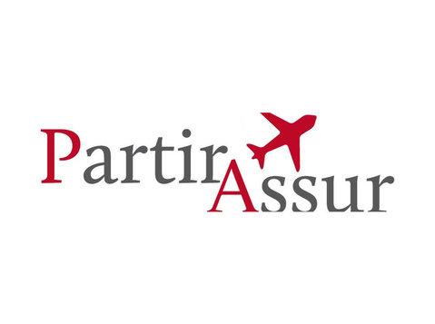 PartirAssur - Assurance maladie