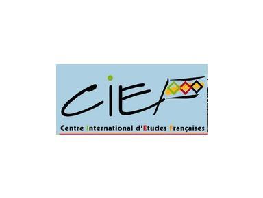 Centre International d'Etudes Francaises - Language schools
