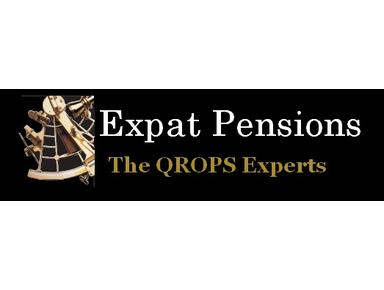 Expat Pensions: The QROPS Experts - Financial consultants