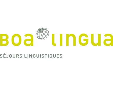 Boa Lingua Séjours Linguistiques - Ecoles de langues