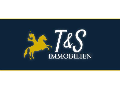 T&S Immobiliere - Agences Immobilières
