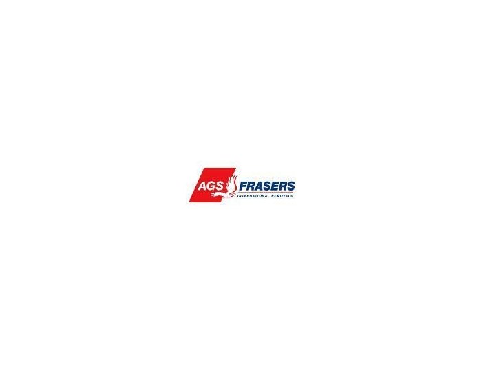 AGS Frasers Gabon - Removals & Transport