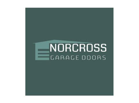 Norcross Garage Doors - Прозорци, врати и оранжерии