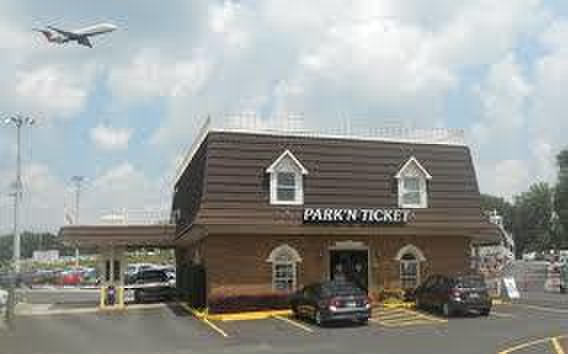 Atlanta airport parking coupons park n ticket