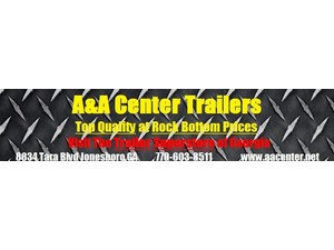 A & ACenterTrailers - Removals & Transport