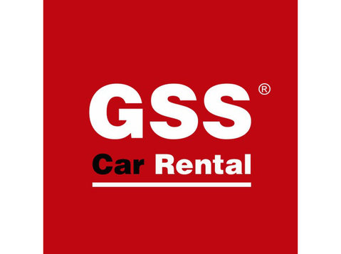GSS Car Rental - Car Rentals
