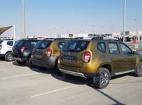 GSS Car Rental (1) - Car Rentals