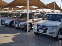 GSS Car Rental (2) - Car Rentals