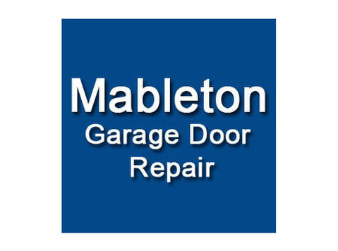 Mableton Garage Door Repair - Construction Services