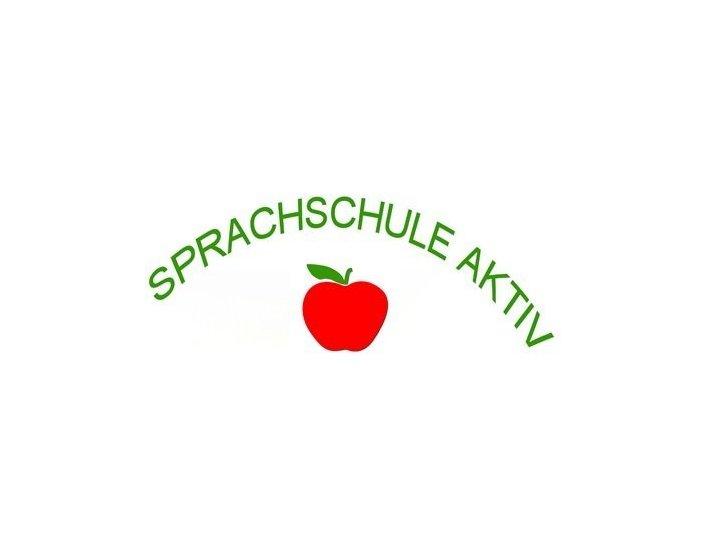 Sprachschule Aktiv - Scuole di lingua