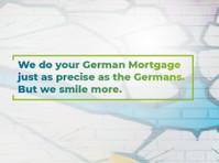 LoanLink24 Mortgage GmbH - Lainat