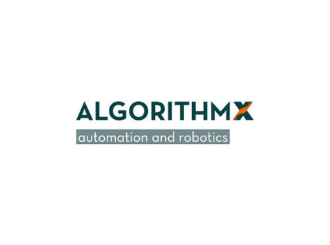 Algorithmx Automation Gmbh - Business & Networking