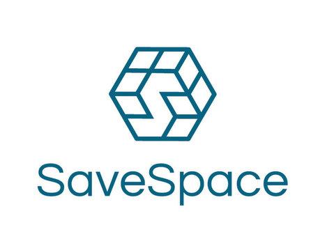 SaveSpace. Storage made simple. - Storage