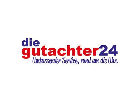 Die Gutachter 24 - Car Repairs & Motor Service