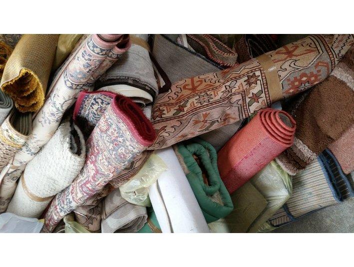 Mth Hand in Hand Textilhandel Nürtingen e.k - Import / Export
