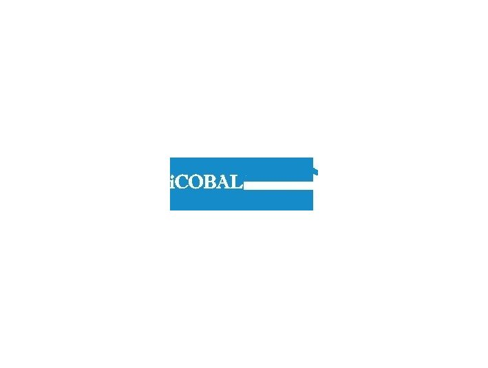 iCOBAL - Electrical Goods & Appliances