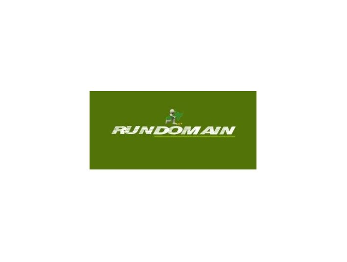 Rundomain - Marketing & PR