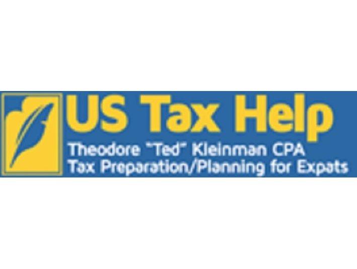 US Tax Help - Tax advisors