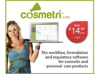 Cosmetri (1) - Company formation