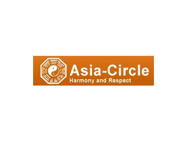 Asia Circle International Club - Auswanderer-Clubs & -Vereine