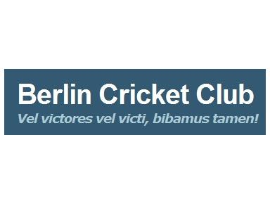 Berlin Cricket Club - Cricket Teams & Clubs