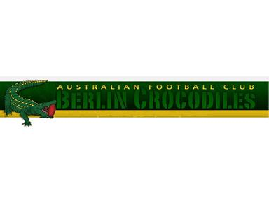 Berlin Crocodiles (Australian Football) Club - Sports