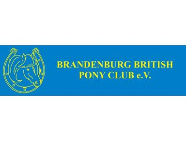 Brandenburg British Pony Club - Horses & Riding Stables